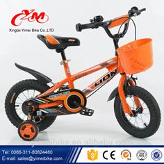 high quality kids cycle with CE /China baby cycle new models/ Wholesale on online 16Inch children bicycle manufacture