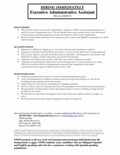Cover Letter for Executive assistant Job . Best Of Cover Letter for Executive assistant Job . Executive Assistant Jobs, Executive Administrative Assistant, Office Assistant Jobs, Executive Resume, Executive Summary, Resume Cover Letter Examples, Cover Letter For Resume, Resume Examples, Job Resume Template