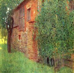 Gustav Klimt - Pintor