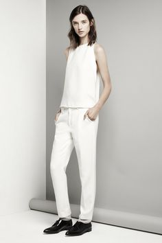 J Brand | Spring 2014 Ready-to-Wear Collection | Style.com