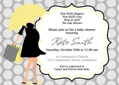 Modern gender neutral baby shower invitations party ideas printable modern mom baby shower invitation by cohenlane on etsy 800 filmwisefo