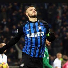 Jika tak Lolos Liga Champions Icardi Bisa Tinggalkan Inter