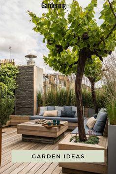 Garden Types, Amazing Gardens, Beautiful Gardens, The Beautiful South, Beautiful Live, Beautiful Pictures, Small Backyard Landscaping, Landscaping Ideas, Backyard Ideas