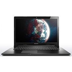 "Lenovo 80MR01CDFR Ordinateur Portable Non tactile 17""(43,18 cm) Noir (Intel Core i3, 4 Go de RAM, 500 Go, Intel HD Graphics, Windows 10) - http://laptopspirit.info/lenovo-80mr01cdfr-ordinateur-portable-non-tactile-174318-cm-noir-intel-core-i3-4-go-de-ram-500-go-intel-hd-graphics-windows-10/"