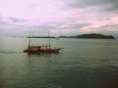Selat Sunda -  Indonesia