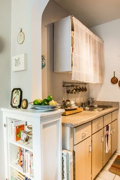 13 Clever Tiny Apartments That Are So Freaking Inspiring | For the ...