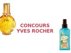 Concours #3 : Parfumée en Yves Rocher • Hellocoton.fr