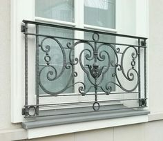 Window grille