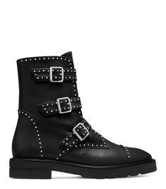 Stuart Weitzman Ankle Boots - JESSE LIFT