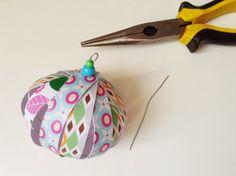 DIY Paper ball
