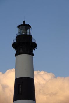 Lighthouse, Bodie - OBX, NC