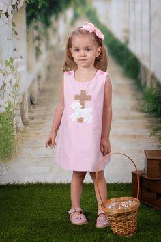 Easter Dresses On Appliques