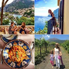 Giada in Italy Review | POPSUGAR Food