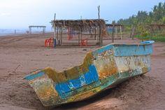 Boat, Novillero, Nayarit