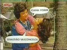 Abertura da novela Sem Lenço, Sem Documento (1977)
