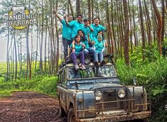 Wisata Seru Offroad di Bandung bersama Bandung Offroad, berpengalaman menangani banyak perusahaan yang ingin merasakan wisata offroad di Bandung.
