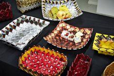Kahvipussiaskartelu innostaa vuodesta toiseen - Paikalliset - Turun Sanomat Waffles, Dairy, Cheese, Breakfast, Food, Morning Coffee, Essen, Waffle, Meals