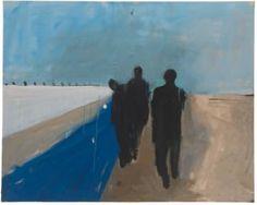"Saatchi Art Artist Astrid Esslinger; Painting, ""Artista Gringa Mix"" #art"