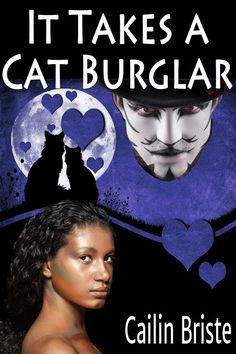 Kryssie Fortune: 99¢ Sale - It Takes a Cat Burglar, Sci-fi Suspense...