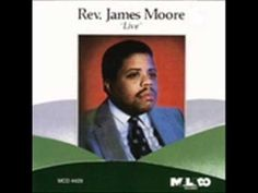 Rev. James Moore - Endow Me