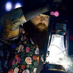 Bray Wyatt The Wyatt Family, Bray Wyatt, Wwe Wrestlers, Professional Wrestling, Life