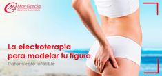 La conocida como electroestimulación o tratamiento de electroterapia por corrientes rusas muestra múltiples beneficios para tu cuerpo.