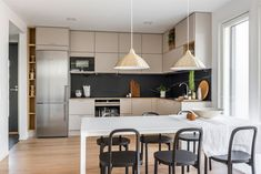 ASUNTOMESSUKOHDE 15 VIVA Table, Furniture, Home Decor, Live, Decoration Home, Room Decor, Tables, Home Furnishings, Home Interior Design
