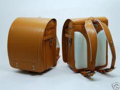 Randoseru - Japanese children's schoolbag