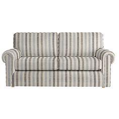 John Lewis Elgar Large Pocket Sprung Sofa Bed Online at johnlewis.com