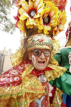 Festival del congo