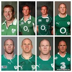 Paul O'Connell Irish Rugby, Rugby Players, Celtic, Legends, Dark, Awesome, Sports, Men, Love