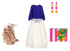 """dale color a los días fríos"" by damarislondon on Polyvore Polyvore, Summer Dresses, Color, Fashion, Cold, Moda, Summer Sundresses, Fashion Styles, Colour"