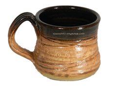 The Woodsman Mug