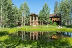 View this luxury home located at 3133 GCR 518 Fraser, Colorado, United States. Sotheby's International Realty gives you detailed information on real estate listings in Fraser, Colorado, United States.