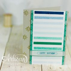 Birthday and Friendship Cards featuring Thoughtful Banners Bundle and Moroccan…