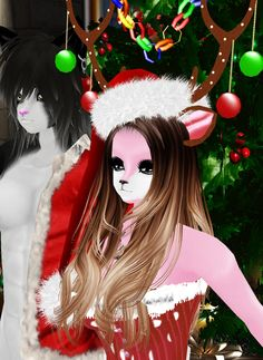 Captured Inside IMVU- Join the Fun! board_id""
