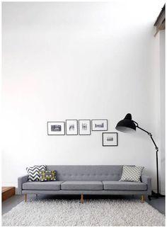 angelucci sofa | maike design studio