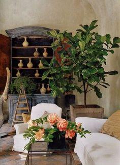 Interior design by Edouard Vermeulen