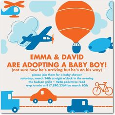 delightful deliveryprecious love this adoption baby announcement - Adoption Party Invitations