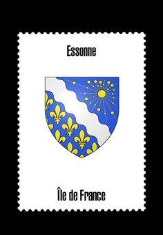 France • Île de France • Essonne