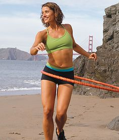 """Give it 20! Trying a new fitness activity for the first time? Promise yourself that you will dedicate at least 20 minutes to learning a move before you say """"I can't"""" of """"I don't like"""". You might just suprise yourself."""