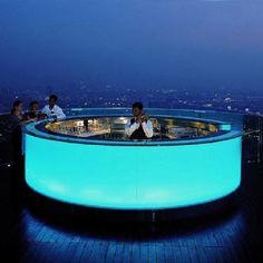 Lebua Sky Bar, Bangkok
