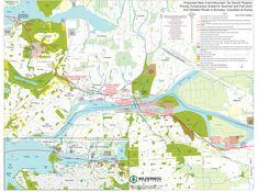 Kinder Morgan Pipeline Route Maps | Wilderness Committee