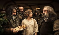 The Hobbit: An Unexpected Journey – the wait for reviews begins  http://www.guardian.co.uk/film/filmblog/2012/nov/30/the-hobbit-an-unexpected-journey-review
