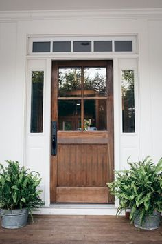 110 best farmhouse porch decor ideas (88)