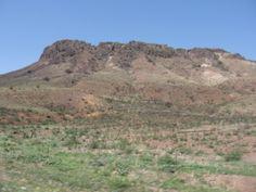 West Texas Mesa