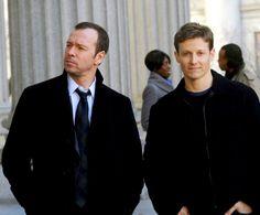 irishgreysfan: Donnie Wahlberg on location for... Will Estes 2