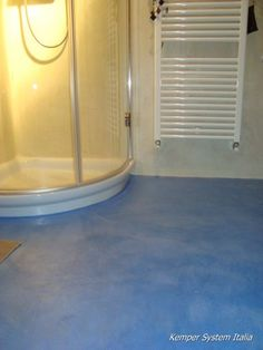 1000 images about pavimenti in resina cementizia dekoral on pinterest sky close image and - Pavimento resina bagno ...