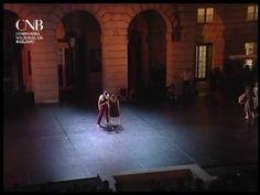 FESTIVAL AO LARGO 2009 - NOITES DE BAILADO  Companhia Nacional de Bailado  CANTATA  Coreografia, Mauro Bigonzetti,   Bailarinos: Catarina Grilo, Andrus Laur, Nuno Fernandes
