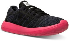 3efbab81178 adidas Women s Element Refine Tricot Running Sneakers from Finish Line Shoes  - Finish Line Athletic Sneakers - Macy s